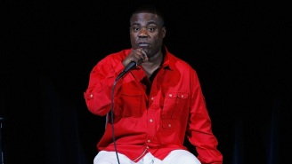 Tracy Morgan Cancels His Only Mississippi Show Over The State's Anti-LGBT Law