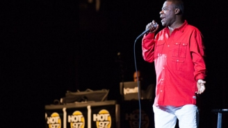 "Hot 97 Continued Tradition With Another Hilarious ""April Fools'"" Comedy Show"