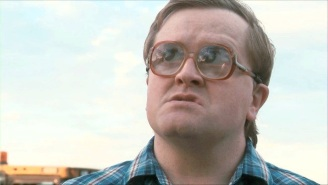'Trailer Park Boys' Star Bubbles Was Arrested For Assault