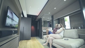Is This Transforming Micro-Flat The Future Of Urban Housing?