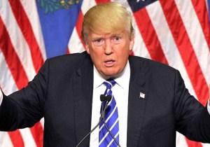 Donald Trump Fails At Pandering By Asking 'How's Joe Paterno?' At Pittsburgh Rally