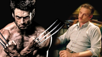 'Wolverine 3' Snatches Up A 'Narcos' Star To Play The Villain For Hugh Jackman's Last Ride