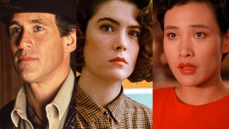 'Twin Peaks' cast list: 11 major omissions, from Lara Flynn Boyle to Heather Graham
