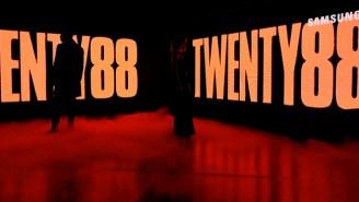 "Twenty88 Performed ""Selfish"" On Jimmy Kimmel"