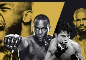UFC 197 Keys To Victory: How Can Henry Cejudo And Ovince St. Preux Leave Las Vegas With Title Gold?