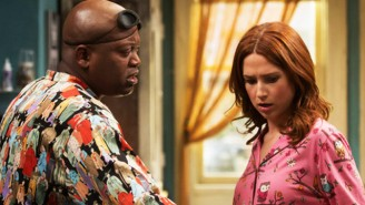 'Unbreakable Kimmy Schmidt' Remains Hilarious, If A Little Aimless, In Season Two