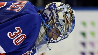 Henrik Lundqvist Is An Unfair Scapegoat For The Rangers' Predictable Collapse