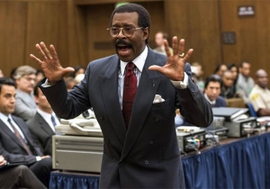 'American Crime Story' Standout Courtney B. Vance Is Taking His Talents To 'The Mummy' Reboot