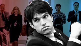 'Veep' Creator Armando Iannucci And Timothy Simons Explain Why It's So Much Fun To Hate Jonah Ryan