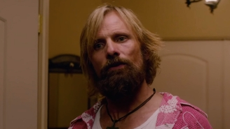 Viggo Mortensen Fights The Good Hippie Fight In The Trailer For 'Captain Fantastic'