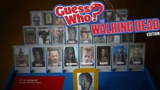 The Walking Lulz: The Internet's Funniest Reactions To The 'The Walking Dead' Season 6 Finale