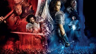 'Warcraft' trailer sheds (Fel) light on one of the movie's biggest mysteries