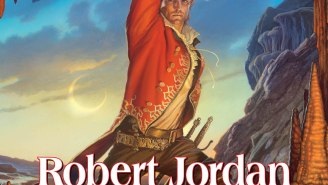 'The Wheel of Time': Book series coming to TV according to author's widow