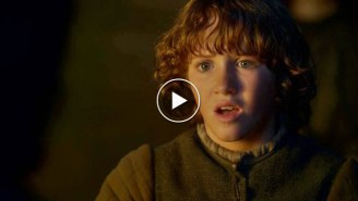 Why The Return Of Forgotten Rickon Stark Might Turn 'Game Of Thrones' On Its Head