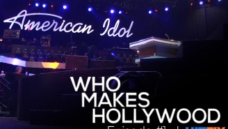 Who Makes Hollywood: Meet 'American Idol's Lighting Master Kieran Healy