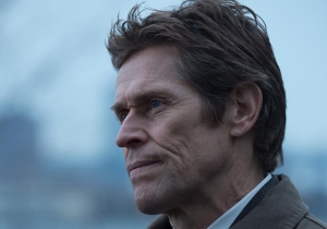 William Dafoe trades in his Green Goblin suit for a spot in 'Justice League'