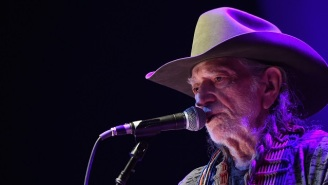 How The Willie Nelson Pilot Turned 'Austin City Limits' Into A Musical Institution