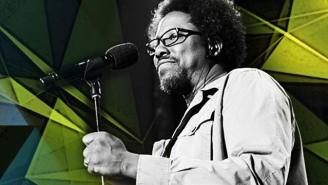 W. Kamau Bell On Joking With The KKK For CNN And Quoting Malcolm X In His New Special