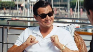 Was 'The Wolf Of Wall Street' Secretly Funded Through Illegal Malaysian Money?
