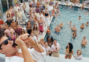 Leonardo DiCaprio's Birthday Party Was 'Pure Debauchery,' Pure Leo