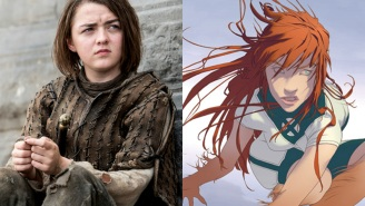 What the Maisie Williams New Mutants Casting Means for the X-Men Universe