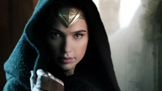 Why audiences love Wonder Woman
