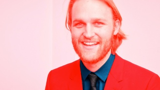 If You Ever Meet Namco Steinhoff, You've Probably Just Met Wyatt Russell