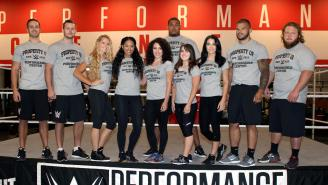 The 10 Newest WWE Performance Center Recruits: TMDK, Nikki Storm, And More