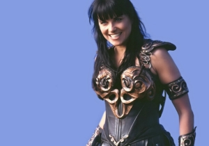 Hannibal gives Xena a run for the title, but the Warrior Princess triumphed in March Mayhem