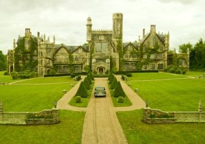'X-Men: Apocalypse' Footage Revealed as X-Mansion Goes on the Market For $75M