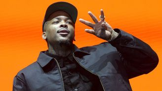 YG Inks A Very Lucrative Interscope Deal For His 4Hunnid Record Label Despite Lack Of Signed Artists