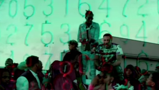 Video: Trouble ft. Young Thug, Young Dolph & Big Bank Black – Ready Remix