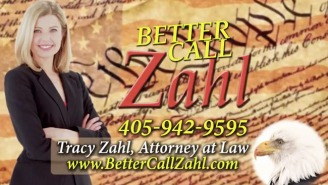 An Oklahoma Lawyer Found The Perfect Way To Capitalize On The 'Better Call Saul' Finale