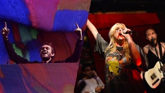 Kesha And Zedd Are Dropping A Surprise Collaboration This Weekend