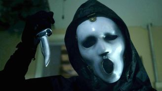 MTV's 'Scream' gets recap show 'Scream After Dark'