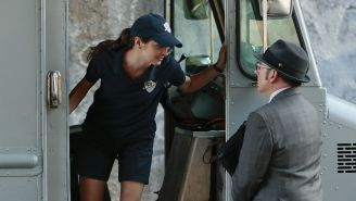 Review: Reese's 'Person of Interest' past catches up to him in 'Truth Be Told'