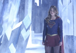 'Supergirl' teams up with 'Jane the Virgin' in comic book-heavy CW fall schedule