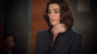 Review: 'The Good Wife' comes to an ambiguous, disappointing 'End'