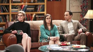 What's On Tonight: 'The Big Bang Theory,' 'Scandal,' And 'The 100' Season Finales