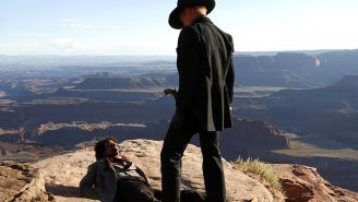 HBO confirms long-delayed 'Westworld' will actually air. We hope.