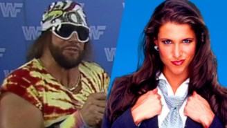 WWE Will Finally Address That Macho Man And Stephanie McMahon Affair Rumor