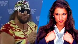 WWE Will Finally Address That Macho Man And Stephanie McMahon Affair Rumor