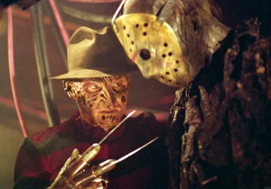How one homophobic slur stained 'Freddy vs. Jason's' legacy forever