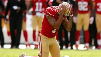 Joe Montana Outlines The Biggest Issue He Thinks Colin Kaepernick Had With His 49ers Teammates