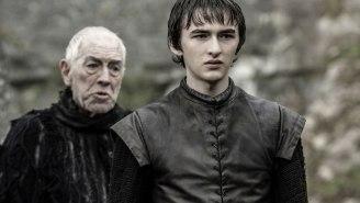 Game of Thrones Review: Season 6 Episode 5 'The Door'