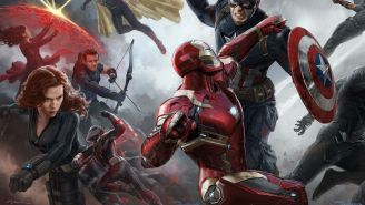 Captain America: Civil War – Is that the last time we'll see THIS Marvel character?