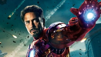 Captain America: Civil War: When will we see Iron Man's new tech next?