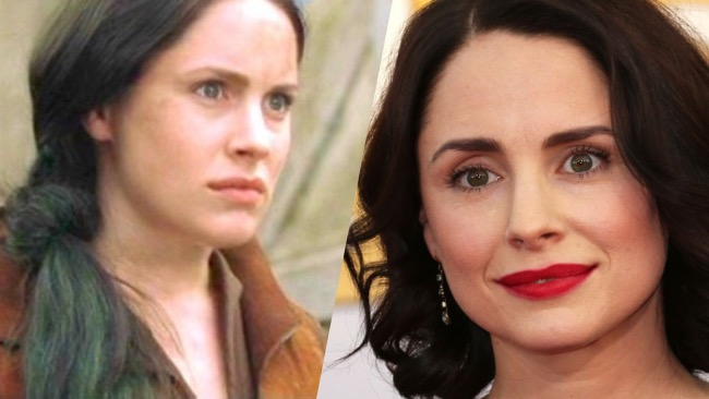 'A Knight's Tale': What The Cast Has Been Up To Over The ...Laura Fraser A Knights Tale