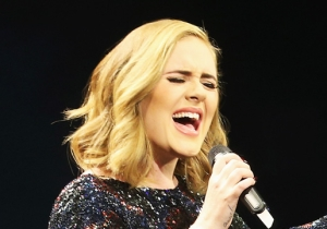 Adele Finds Out She's Truly Only Human After Having Her Credit Card Declined