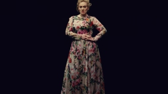 Adele Dances Up A Storm In Her New Music Video For 'Send My Love To (Your New Lover)'
